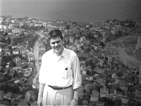 Lew on Boztepe (Grey Hill)