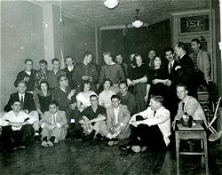 Students and Faculty