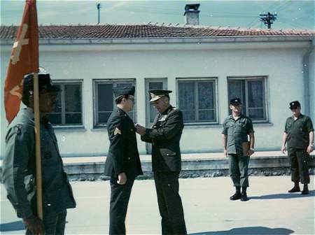 Merhaba-USMilitary.com: CAKMAKLI, TURKEY 1972 TO 1973 by Lyndon Rose, TUSLOG Detachment 67 US Army